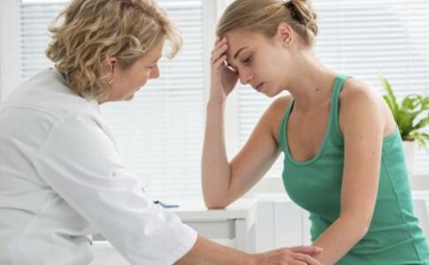 排卵期出血的症状 治疗排卵期出血的方法 排卵期出血怎么办