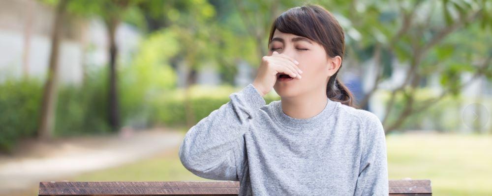 排卵期感冒影响卵子健康吗 排卵期感冒怎么办 女性排卵期注意事项