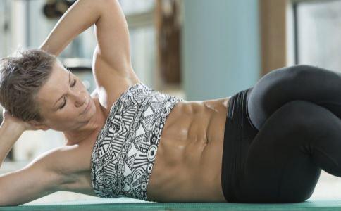 瑜伽瘦背的方法有哪些 怎么瘦背效果最好 瘦背最快的方法有哪些